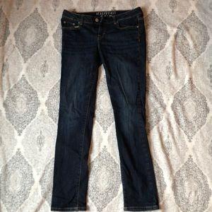 Blue jeans 6 regular